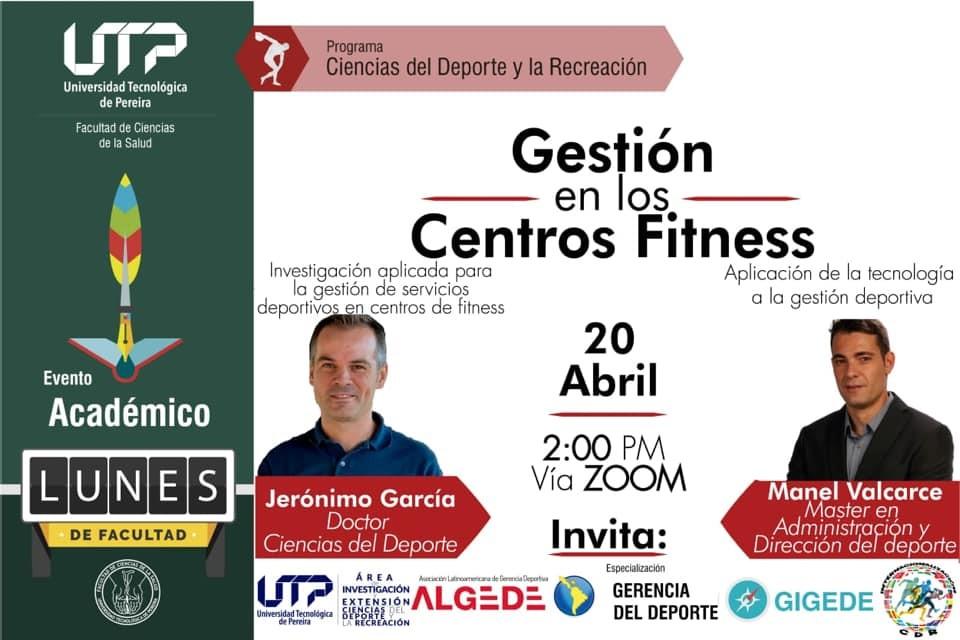 Más de 300 participantes en el webinar sobre Gestión Deportiva
