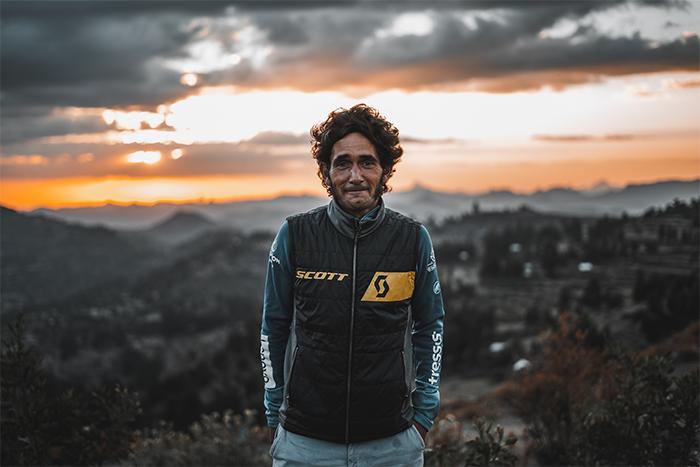 """Miguel Silvestre: """"La clase media de tiendas de ciclismo ha muerto"""""""