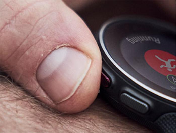 Los relojes deportivos pueden ayudar en la detección precoz de síntomas de Covid-19
