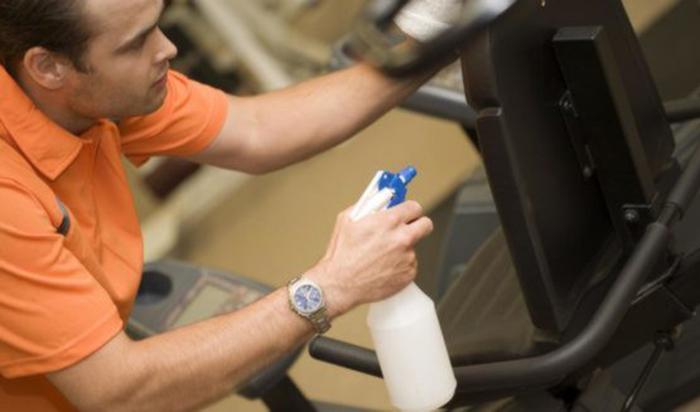El 54% de los gimnasios cree que volverá más del 75% de sus abonados