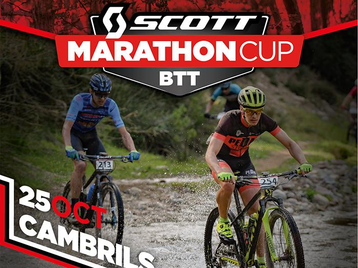 La Scott Marathon Cup de Cambrils se aplaza a octubre