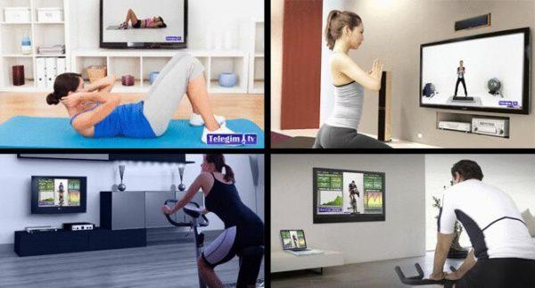 Fitness virtual: de amenaza a primera necesidad