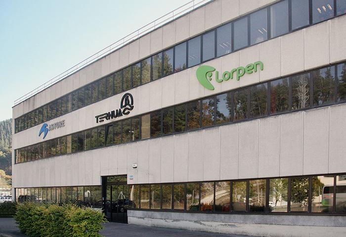 Ternua Group reajusta gastos y presenta un ERTE