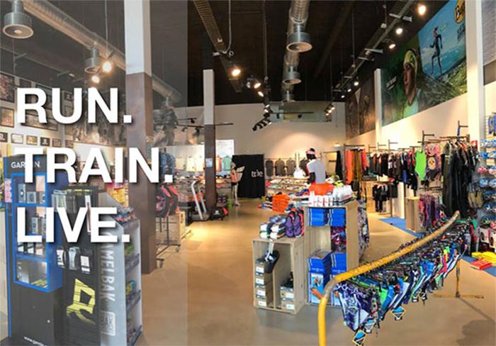 Tribe confía en un replanteamiento del modelo de negocio del running