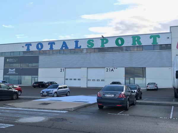 Mercatotal y Totalsport logran moratorias de pago de sus proveedores