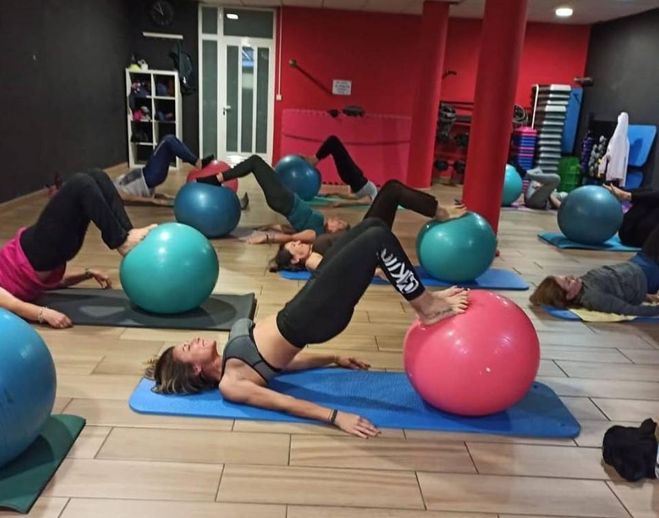 Un gimnasio alquila en 24 horas todas sus máquinas de fitness
