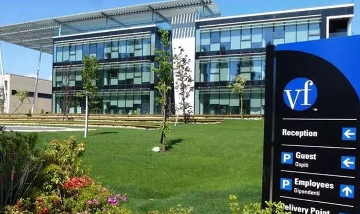 VF Corporation reduce los sueldos de su cúpula directiva pero mantiene el resto