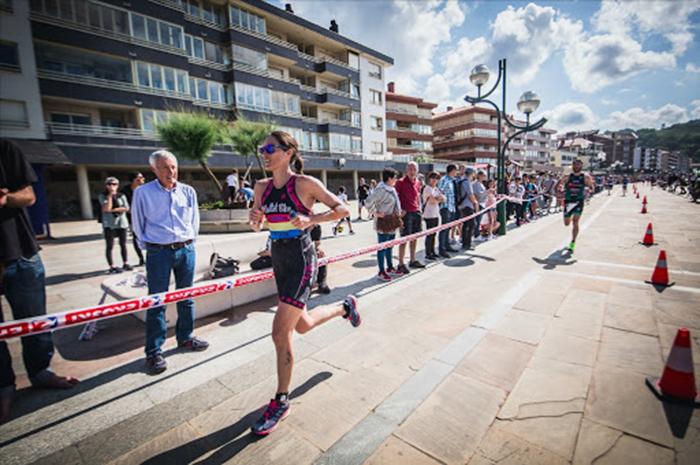 El Triatlón de Zarautz baraja su celebración en septiembre