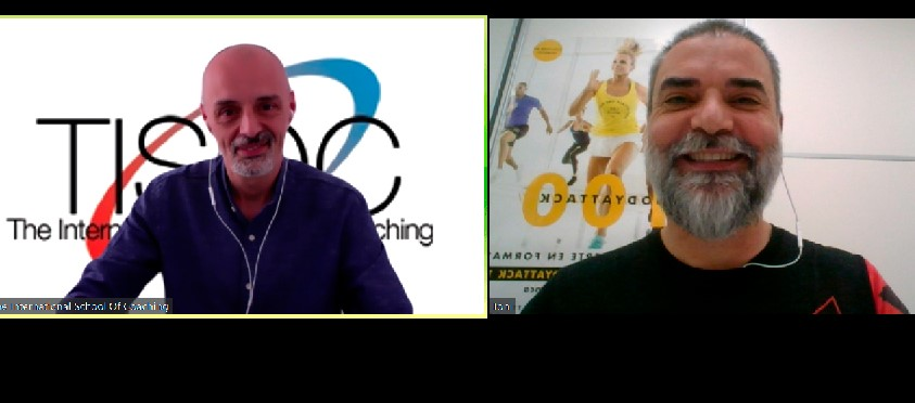 ESHI y TISOC cierran un acuerdo para ofrecer formación de coaching emocional