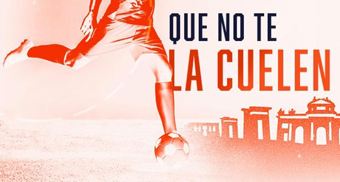 Nace la Asociación en Defensa del Fútbol de Madrid