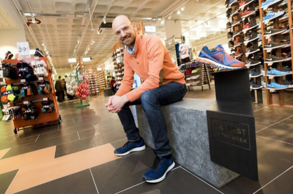 Los propietarios de Sprinter y JD Sports organizan la reapertura de sus 350 tiendas en Iberia