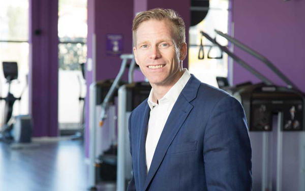 """Anytime Fitness pronostica """"muchas oportunidades de crecimiento rápido"""" para los gimnasios 24 horas"""