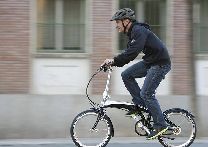 Un tercio de los españoles, dispuestos a ir en bicicleta al trabajo