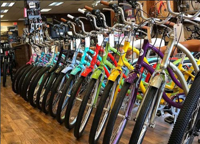 Coitus interruptus en la venta de bicicletas: los stocks ya flojean