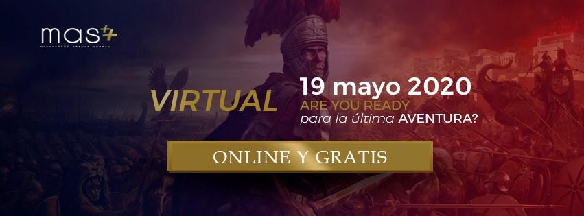 Bilbao virtual será la última parada del tour Age of Empires