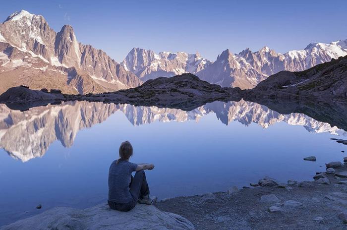 Patagonia y Columbia se alían contra el cambio climático