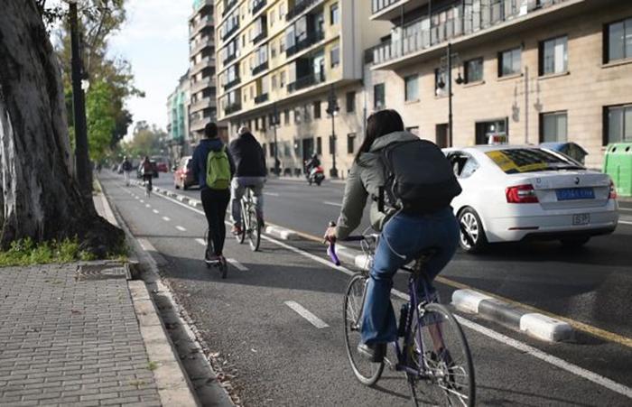 Las tres grandes entidades pro bicicleta españolas piden una reunión urgente al Gobierno