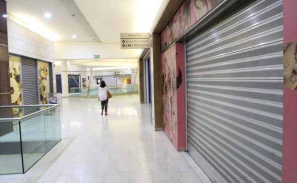 103 cadenas de tiendas se rebelan ante el atasco de los contratos de arrendamiento