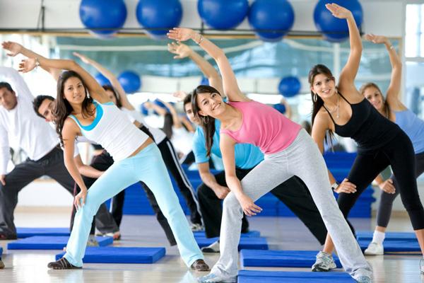 Los instructores de clases colectivas de gimnasios deberán ser más 'influencers' que nunca