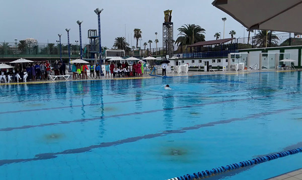 Ansias de apertura entre los clubes de natación