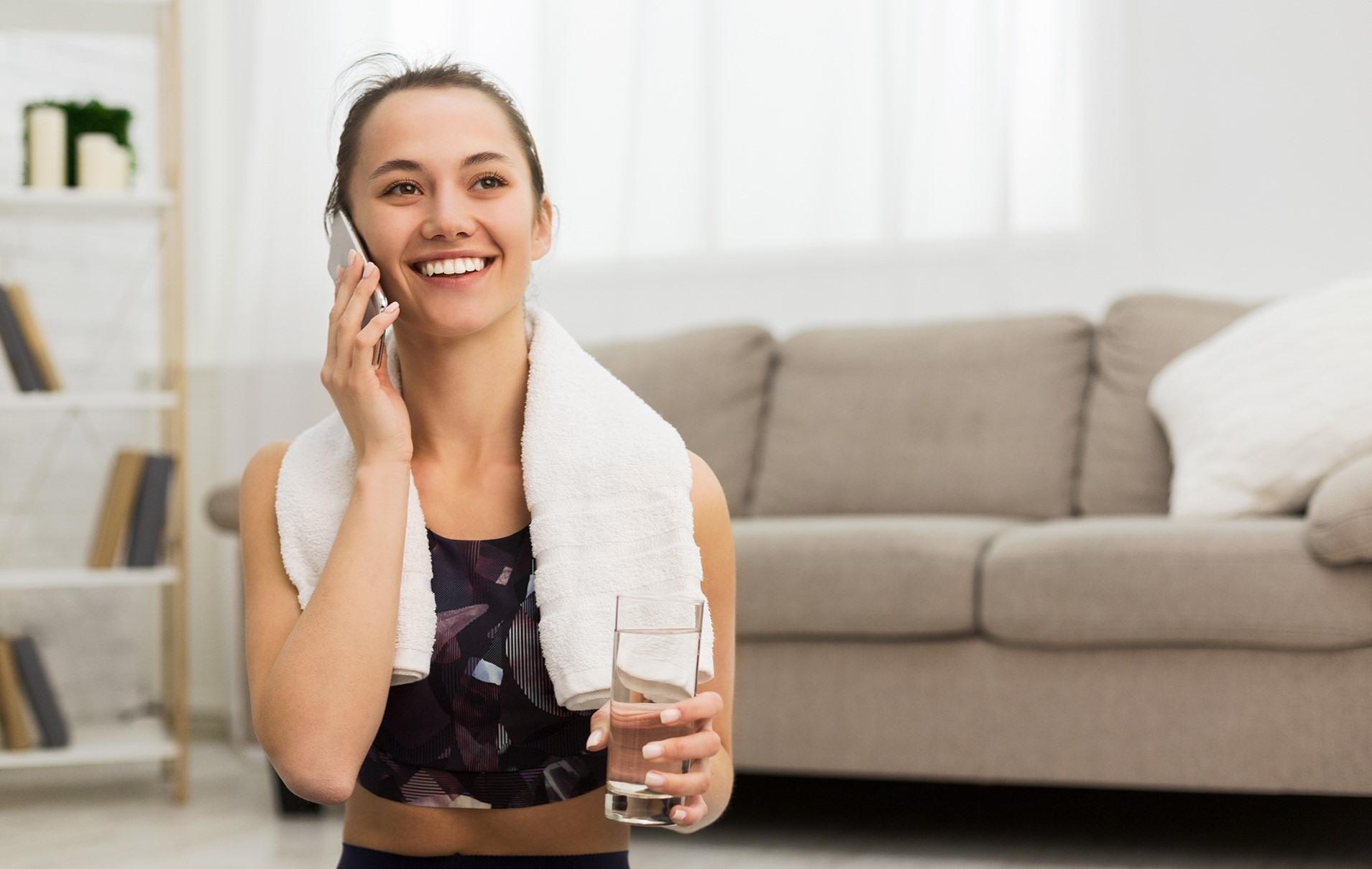 Cómo debe retomarse la comunicación con los abonados