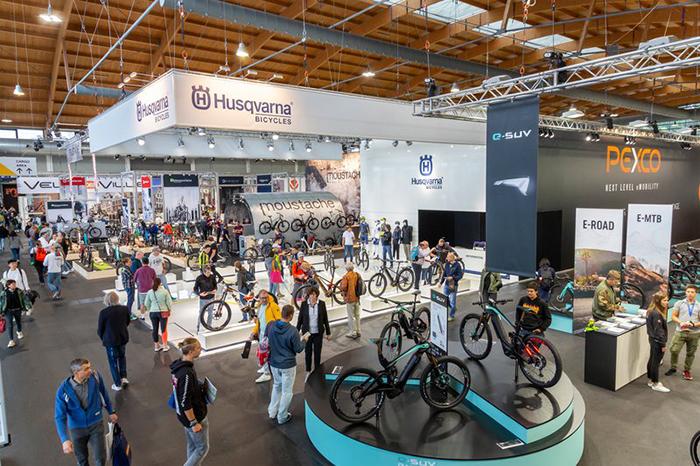 Eurobike 2020 se pospone a noviembre y se focaliza en el público profesional