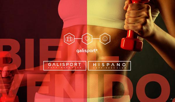 El grupo de gimnasios Galisport no abrirá hasta que el aforo mínimo admitido sea del 70%