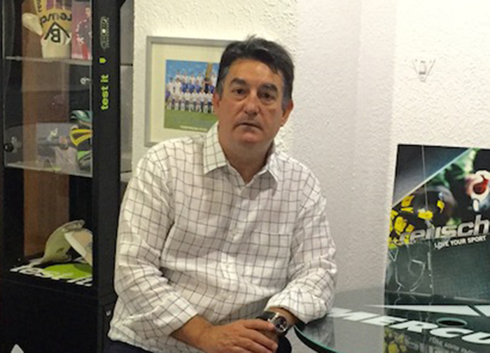 El veto al deporte colectivo dificulta la reactivación de las marcas de equipaciones