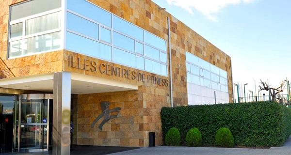 Illes Fitness Club arranca con pádel y entrenamientos personales