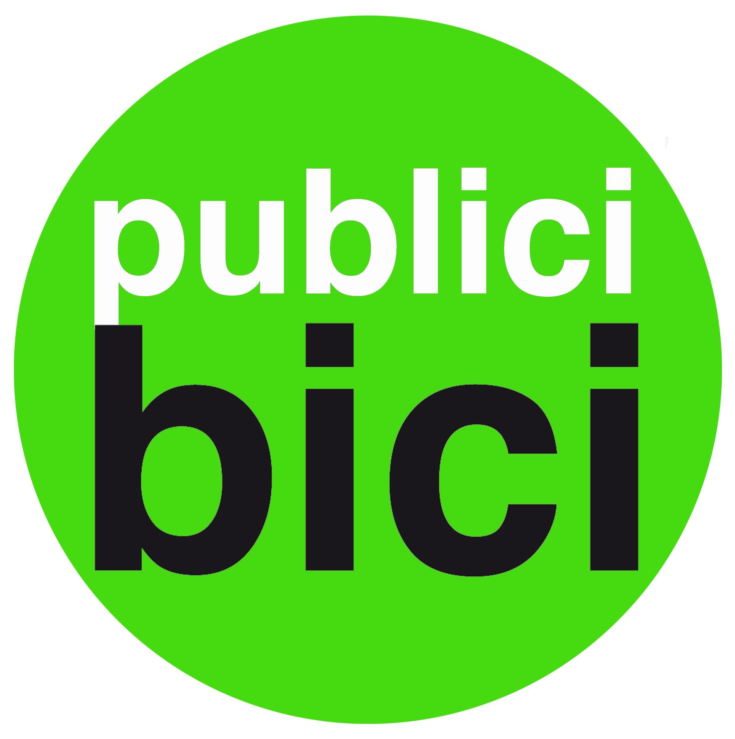 Logo Publicibici