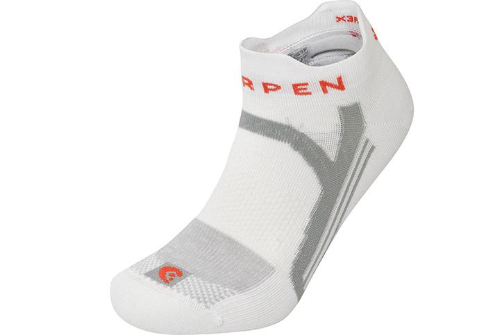 Lorpen mejora sus calcetines de running con la tecnología SLS