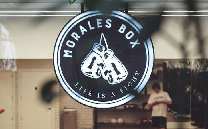 Los cinco gimnasios de Morales Box retoman su actividad deportiva
