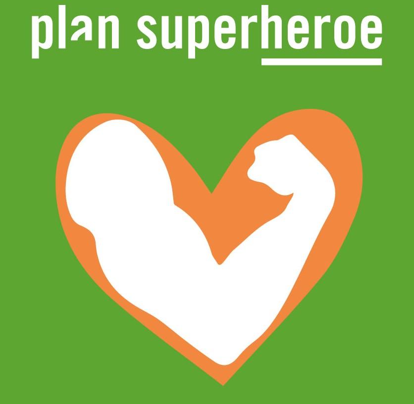 Máis que Auga lanza el Plan Superhéroe