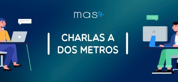 Nueva charla online organizada por MAS