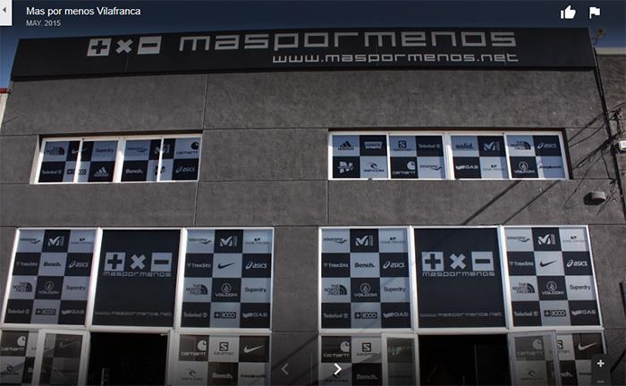 Las ventas online de Más por Menos se disparan tras el desconfinamiento deportivo