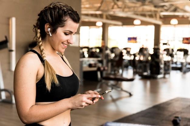 Opciones técnicas para evitar el acceso con contacto táctil a los gimnasios