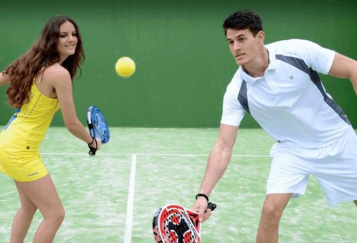 Incertidumbre en el pádel español por la autorización del juego a dobles