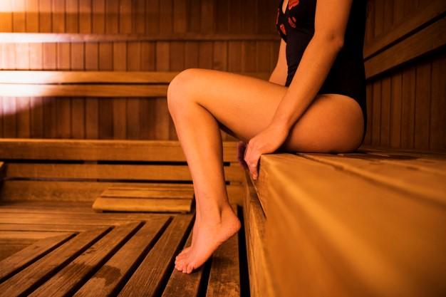 Protocolo para acabar con el COVID-19 en las saunas