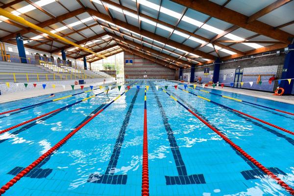 El BOE fija las directrices para la apertura de piscinas deportivas en la Fase 2