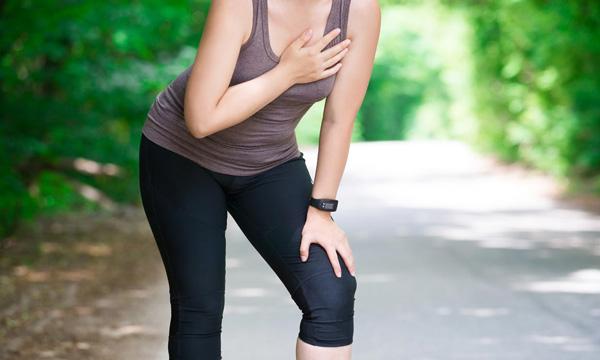Recomiendan evitar las prisas para recuperar la forma física tras el confinamiento