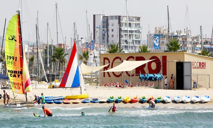 Roc Roi se prepara para el reinicio del turismo activo a mediados de julio
