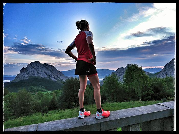 El Team Scarpa Spain incorpora a la corredora Silvia Trigueros