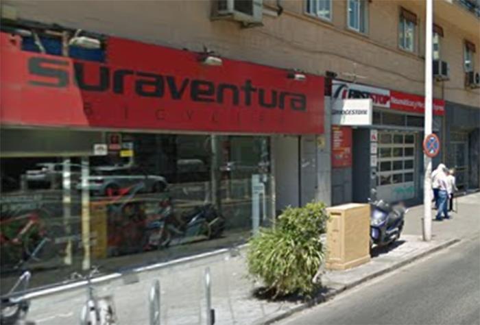 El Grupo Barrabés escala en el mercado ciclista tras la compra de Suraventura