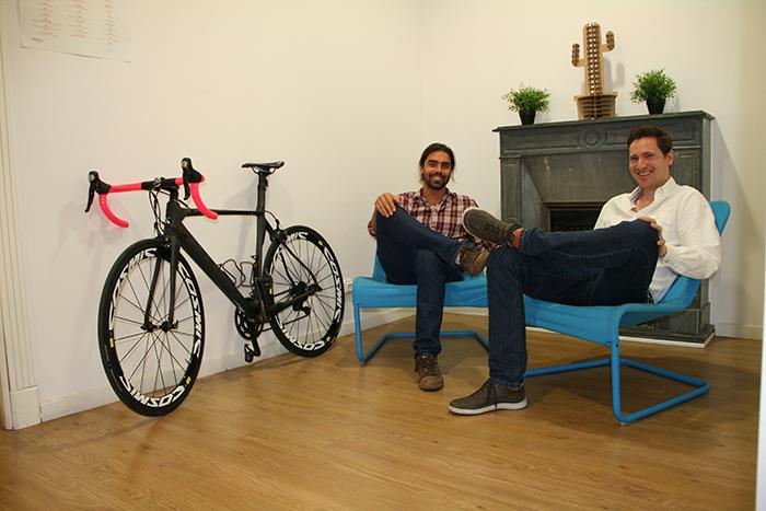 Tuvalum ayuda a las tiendas de ciclismo a vender bicicletas durante el confinamiento