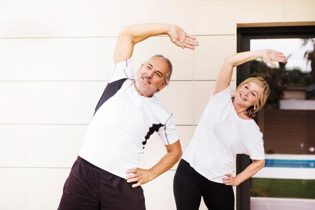 Un 46% de españoles ha reducido la práctica de ejercicio físico