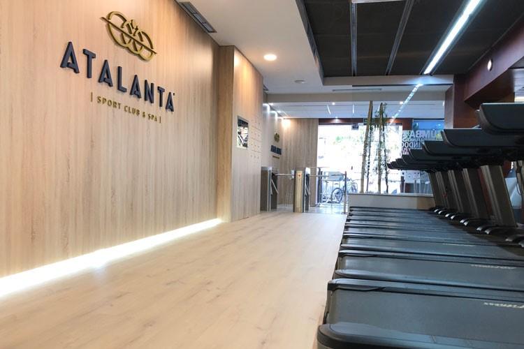 Atalanta defiende que los gimnasios son más seguros que la vía pública