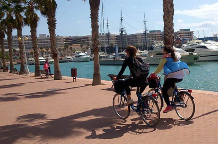El retail ciclista valenciano critica el plan de ayudas de su gobierno autónomo