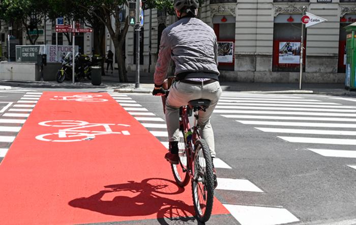 Las tiendas de bicis valencianas ya pueden sumarse al plan de ayudas al consumo
