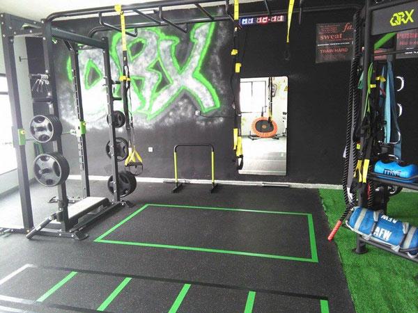 QRX Fitness reabre sus puertas blindándose ante el Covid-19
