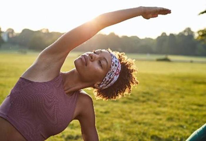 Buff presenta su primer producto para yoga y deportes de baja intensidad